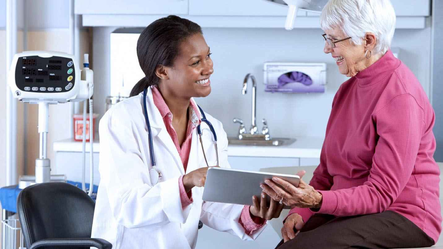 Womens Clinics in  Humansdorp